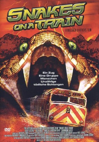 : Snakes on a Train 2006 German 720p WebHd x264-CiHd