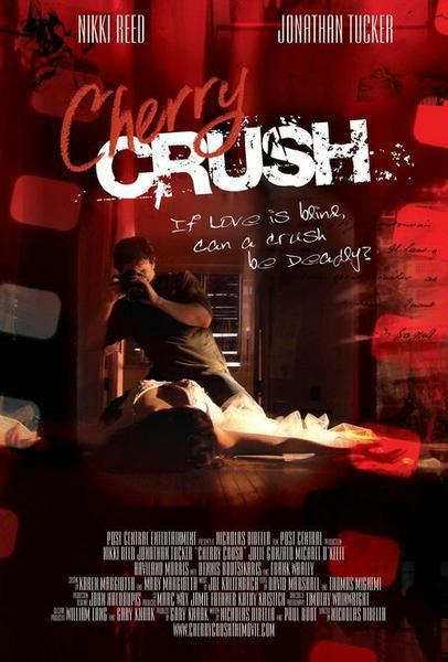 : Cherry Crush German 2007 DVDRiP XviD censored
