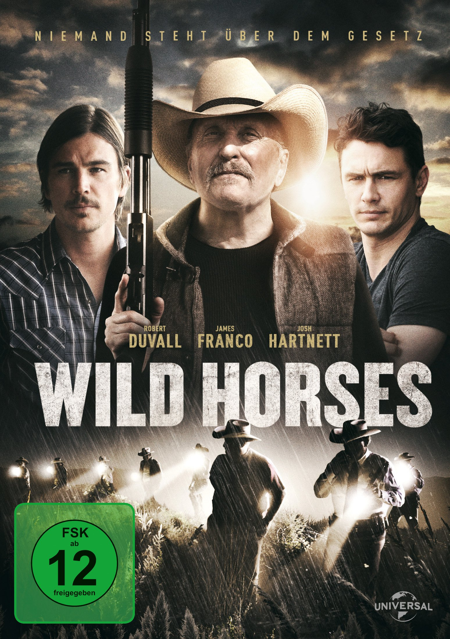 : Wild Horses German 2015 Ac3 Bdrip x264-MoviEiT
