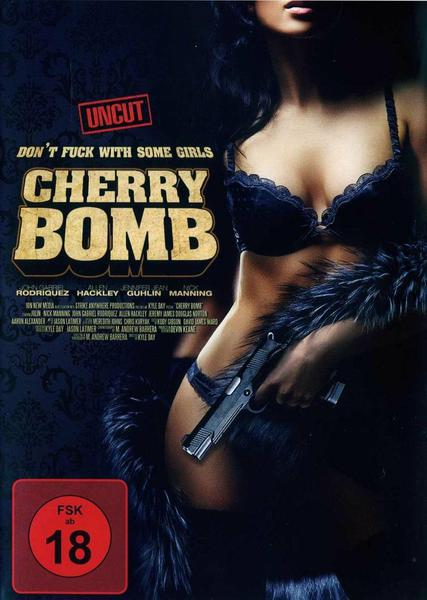 : Cherry Bomb 2011 German ac3 DVDRip XViD iNTERNAL VhV