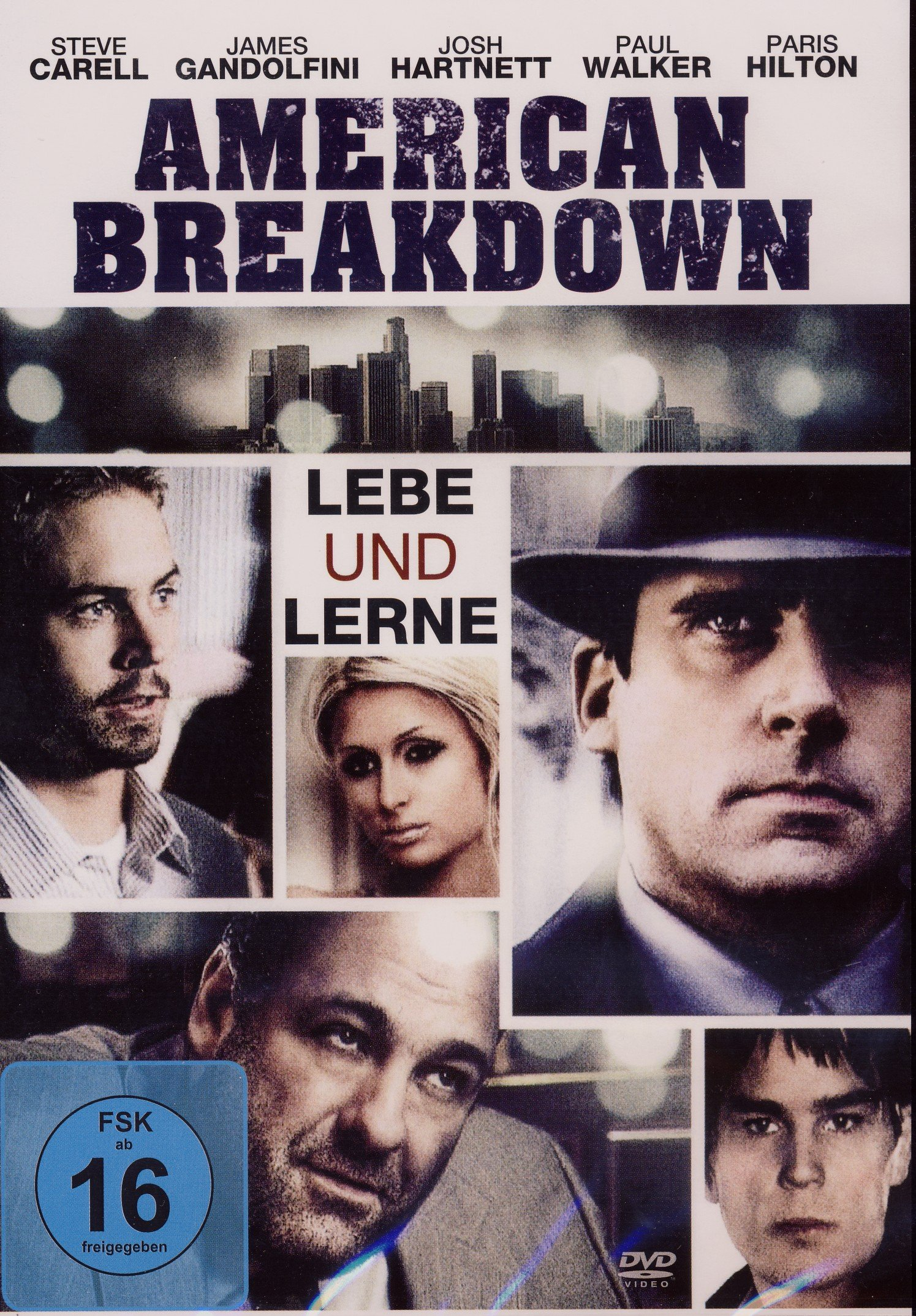 : American Breakdown 2007 German Dl 1080p BluRay Avc-XqiSiT