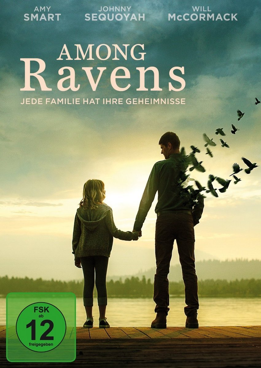 : Among Ravens German 2014 Ac3 Bdrip x264-SpiCy