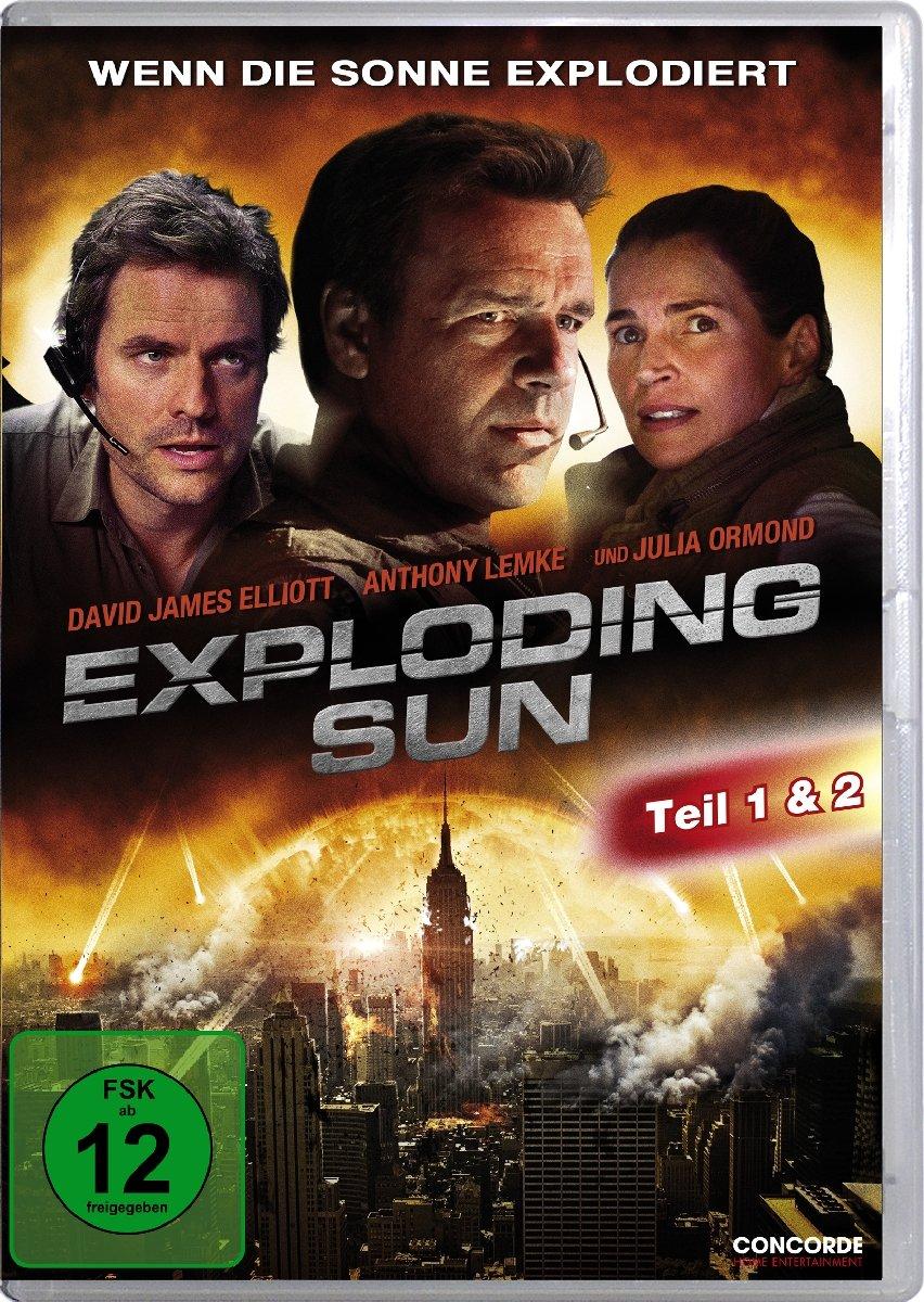 : Exploding Sun Teil 1 German 2013 Ac3 DvdriP x264-Knt