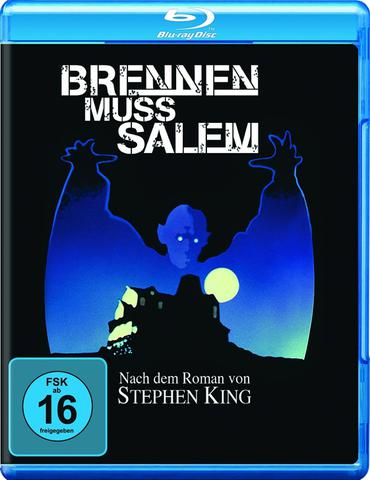 : Brennen muss Salem 1979 German dl 1080p BluRay x264 SPiCY