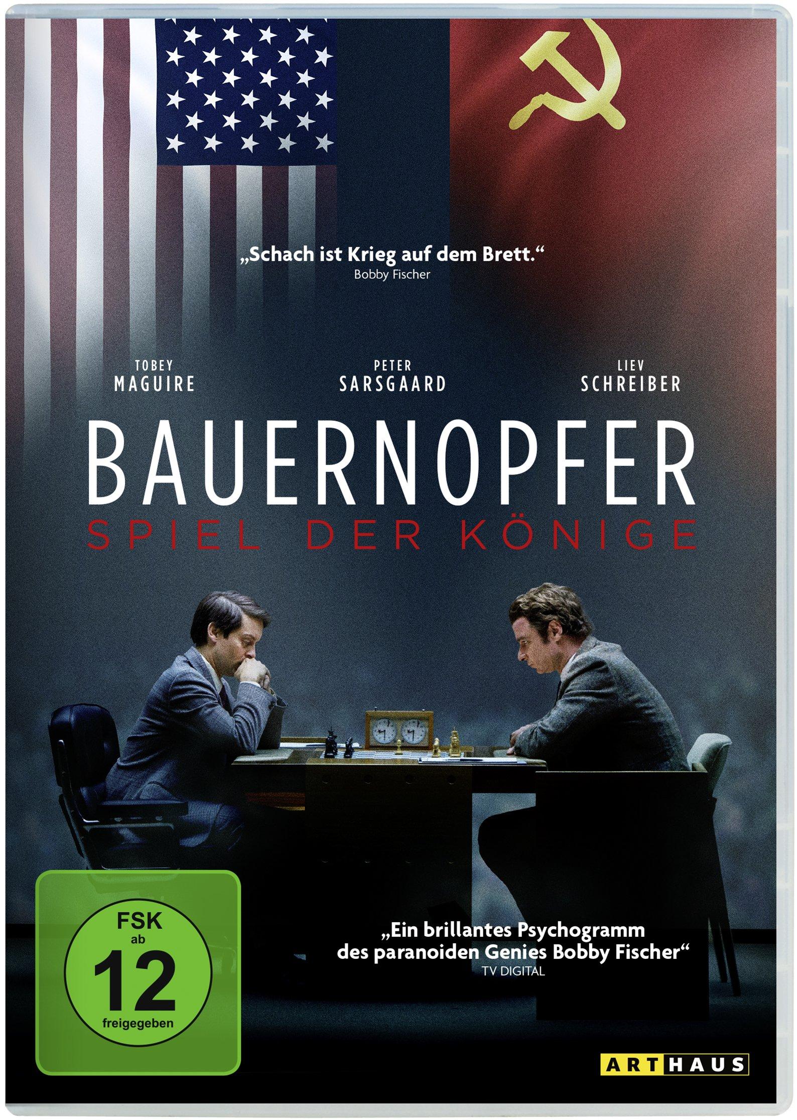 : Bauernopfer Spiel der Koenige German 2014 Ac3 Bdrip x264 Proper-CoiNciDence
