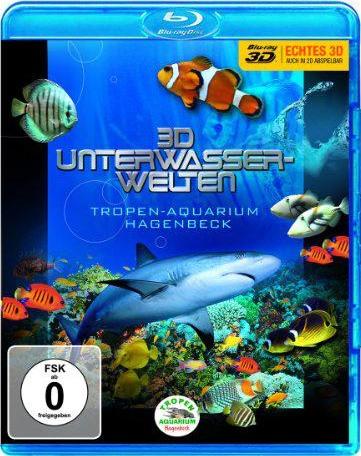 : 3d Unterwasserwelten Tropen Aquarium Hagenbeck german doku 720p BluRay x264 tvp