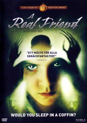 : a Real Friend 2006 dvdrip XviD German cdc