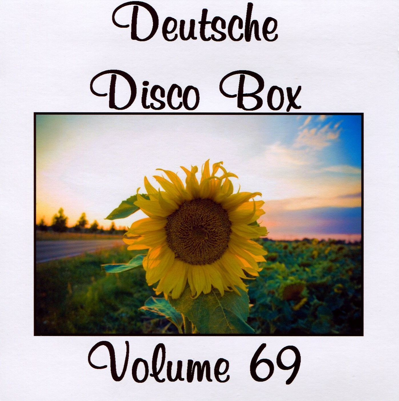 : Ruhrpott Records - Deutsche Disco Box 69