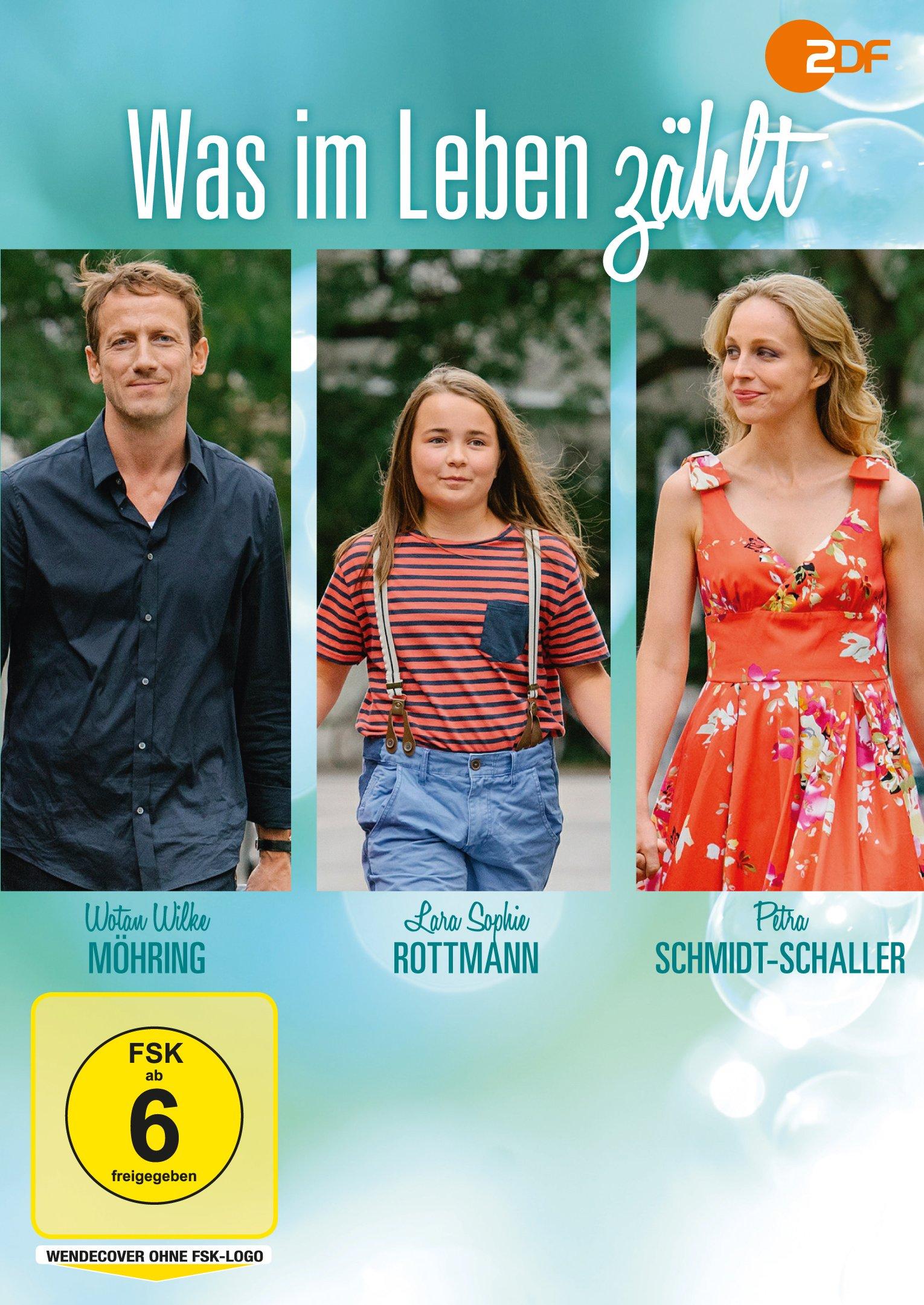 : Was im Leben zaehlt German 2016 720p WebHd h264-MediAthek