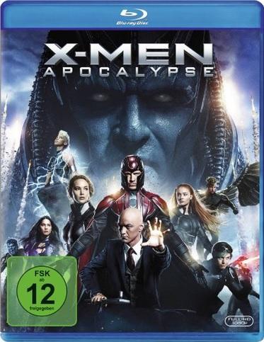 : x Men Apocalypse 2016 German dts dl 1080p BluRay x264 iNTERNAL iNCOMiNG