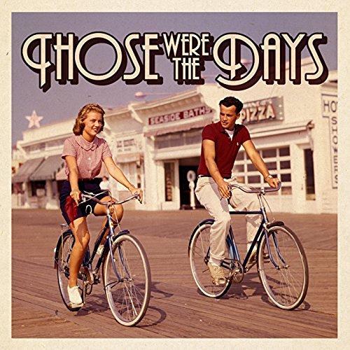 VA - Those Were The Days 3CD (2016)