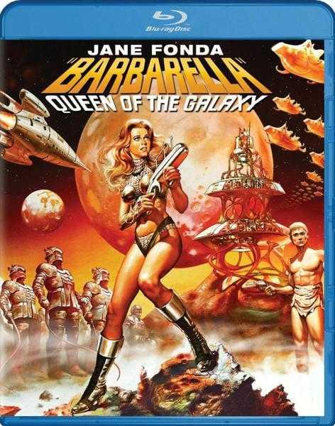 : Barbarella 1968 German 720p BluRay x264 rsg