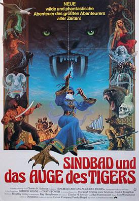 : Sindbad und das Auge des Tigers 1977 German 720p hdtv x264 NORETAiL