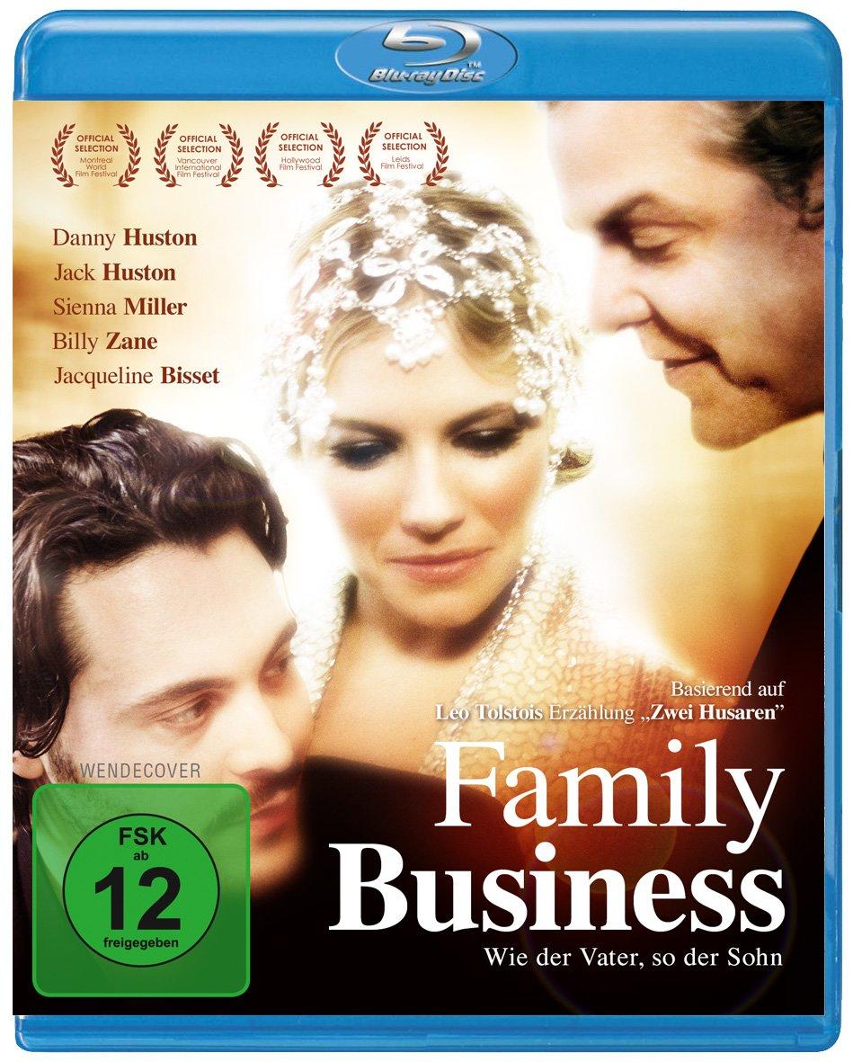 : Family Business Wie der Vater so der Sohn 2012 German 720p BluRay x264-SpiCy