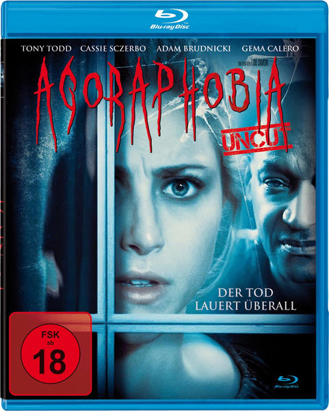 : Agoraphobia Der Tod lauert ueberall 2015 German 720p BluRay x264-Encounters