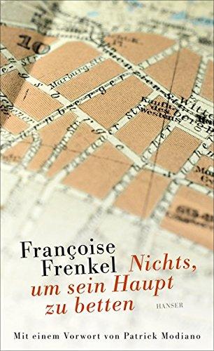 : Frenkel, Francoise - Nichts, um sein Haupt zu betten
