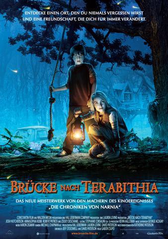 : Die Bruecke nach Terabithia 2007 German dl 720p x264 TiPToP