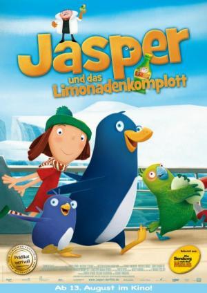 : Jasper und das Limonadenkomplott 2009 German 720p hdtv x264 TiPToP