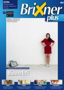 : Brixner Plus - September 2016