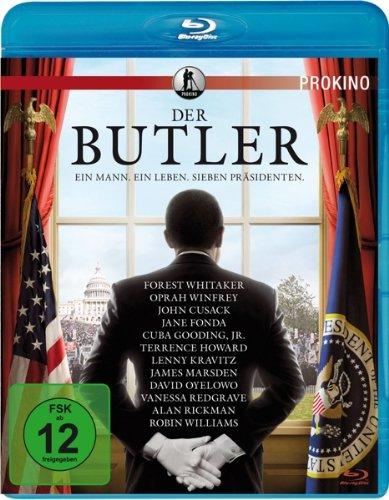 : Der Butler 2013 German dtsd dl 1080p BluRay x264 read nfo Pate