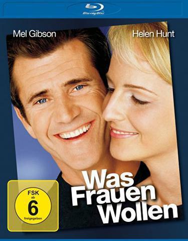 : Was Frauen wollen 2000 German dl 1080p BluRay avc armo