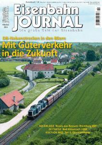 : Eisenbahn Journal - Oktober 2016
