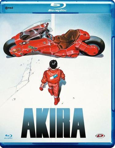 : Akira 1988 German dl dts 720p BluRay x264 stars
