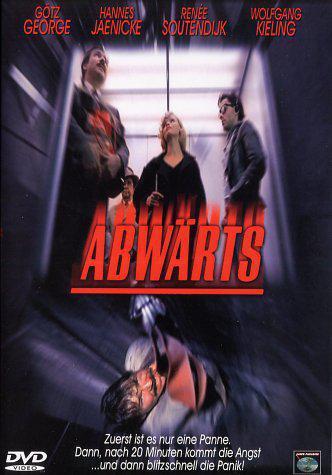 : Abwaerts German 1984 dvdrip XViD iNTERNAL gxbg