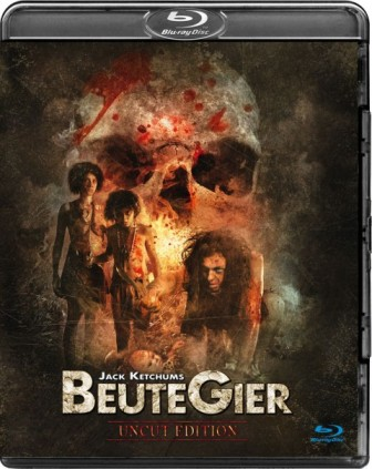 : Beutegier uncut 2009 German dl 1080p BluRay x264 LeetHD