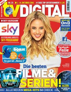 : Tv Digital - Nr 20 2016