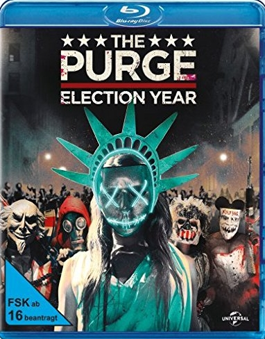: The Purge 3 Election Year German dl ac3 Dubbed 720p BluRay x264 PsO
