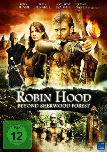 : Robin Hood Beyond Sherwood Forest 2009 German ac3 HDRip x264 FuN