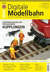 : Digitale Modellbahn - Nr 4 2016