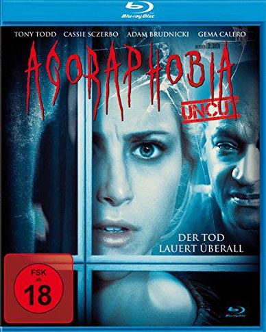 : Agoraphobia 2015 German dl 1080p BluRay avc avc4d