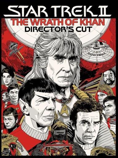 : Star Trek 2 Der Zorn des Khan 1982 directors cut German ac3d 5 1 BDRip xvid LameMIX