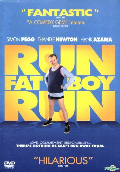 : Run Fatboy Run German ac3 HDTVRip x264 FuN