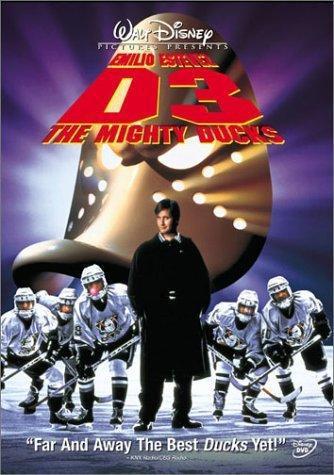 : Mighty Ducks 3 Jetzt mischen sie die Highschool auf German 1996 DVDRiP x264 iNTERNAL CiA