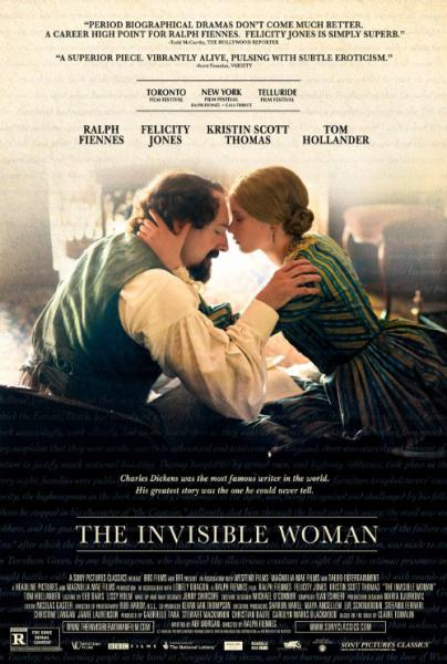 : The Invisible Woman German 2013 ac3 DVDRiP x264 xf