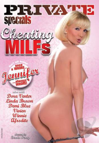 Private Specials 6 Euro Milfs Cheating Milfs 720p Cover