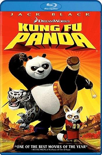 : Kung Fu Panda 2008 MULTi complete bluray Veritas