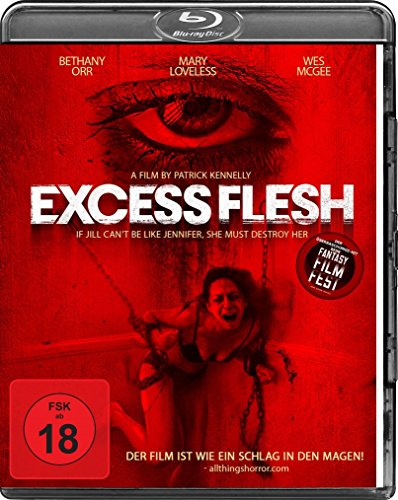 : Excess Flesh 2015 German Dts 720p BluRay x264 - EphemeriD