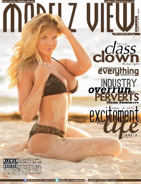 : Modelz View - September 2016