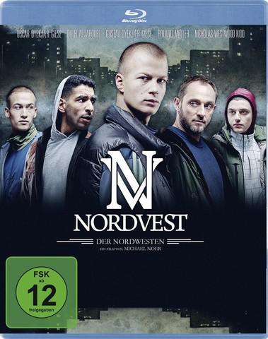 : Nordvest Der Nordwesten 2013 German 720p BluRay x264 fractal