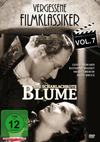 : Die scharlachrote Blume German 1934 Dvdrip x264 - Dudi
