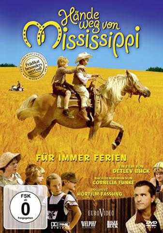 : Haende weg vom Mississippi German 2007 DVDRiP x264 iNTERNAL CiA