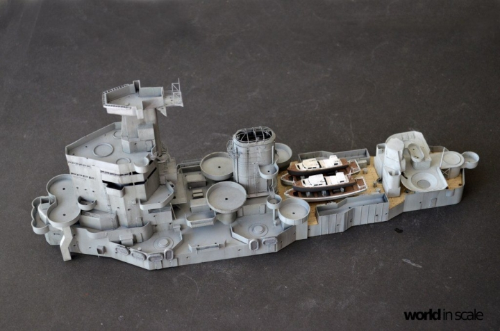 HMS NELSON - 1/200 by Trumpeter + MK.1 Design - Seite 2 Go7f8noa