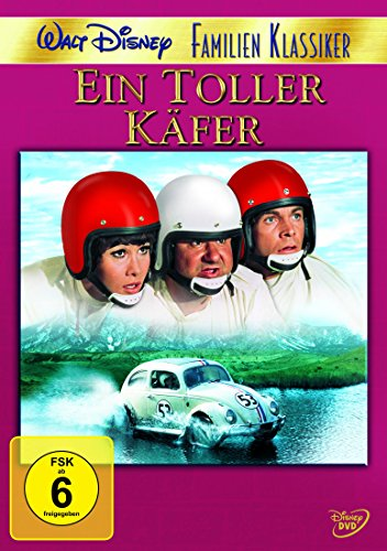 : Ein toller Kaefer 1968 German Hdtvrip x264 - TiPtoP