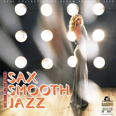 Sax Smooth Jazz (2016)