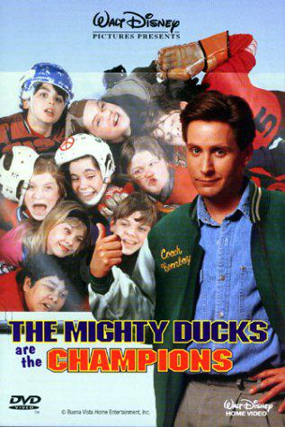: Mighty Ducks Das Superteam German 1992 DVDRiP x264 iNTERNAL CiA