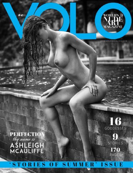 : Volo Magazine - September 2016